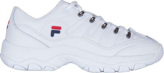 bol.com | Fila FW Sneakers - Maat 39 - Vrouwen - wit