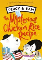 The Mysterious Chicken Rice Recipe