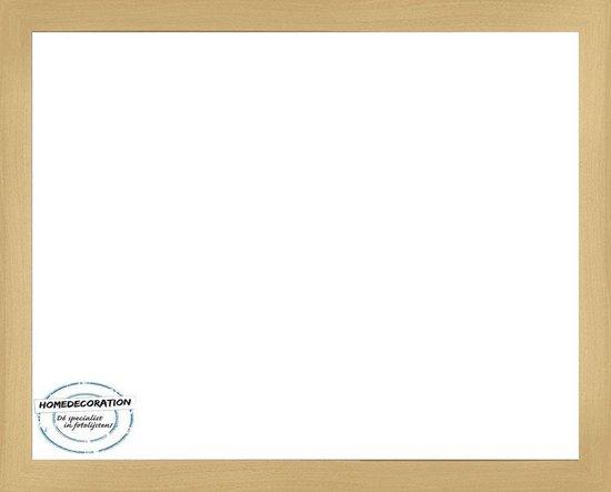 Homedecoration Misano – Fotolijst – Fotomaat – 74 x 90 cm  – Beuken