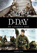Boek cover D-Day 75 jaar van Ruud Bruijns