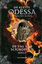 De kleine Odessa 3 -  De val van Scribopolis Boek 2