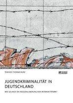 Jugendkriminalitat in Deutschland. Wie gelingt die Resozialisierung von Intensivtatern?