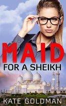 Maid For a Sheikh