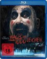 House of 1000 Corpses (2003) (Blu-ray)