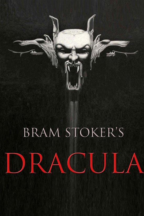 Boek cover Dracula (Bram Stoker) van Needle Jan (Onbekend)