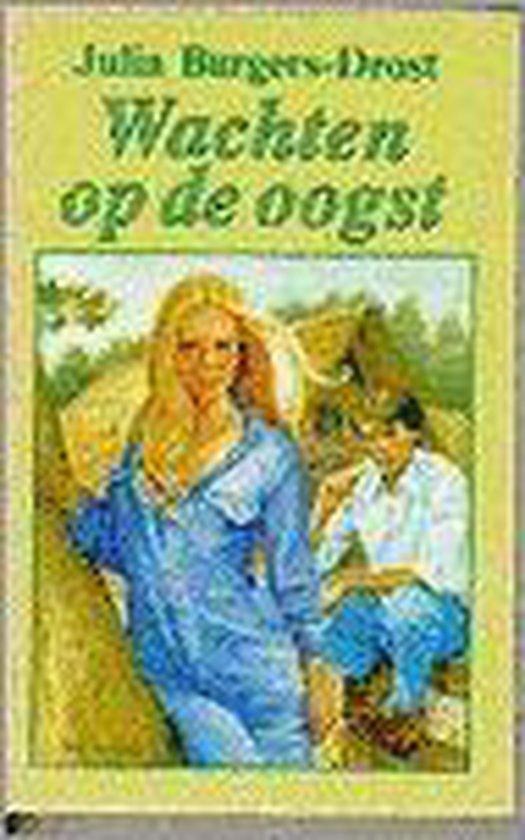 WACHTEN OP DE OOGST - Jos Burgers | Readingchampions.org.uk