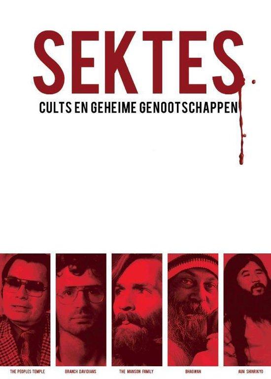 Sektes - Vincent Dumas | Fthsonline.com