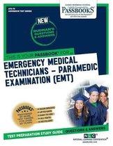 Emergency Medical Technicians-Paramedic Examination (EMT)