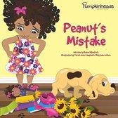 Peanut's Mistake
