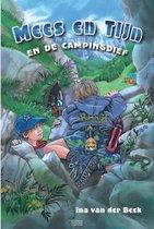 Mees en Tijn en de campingdief