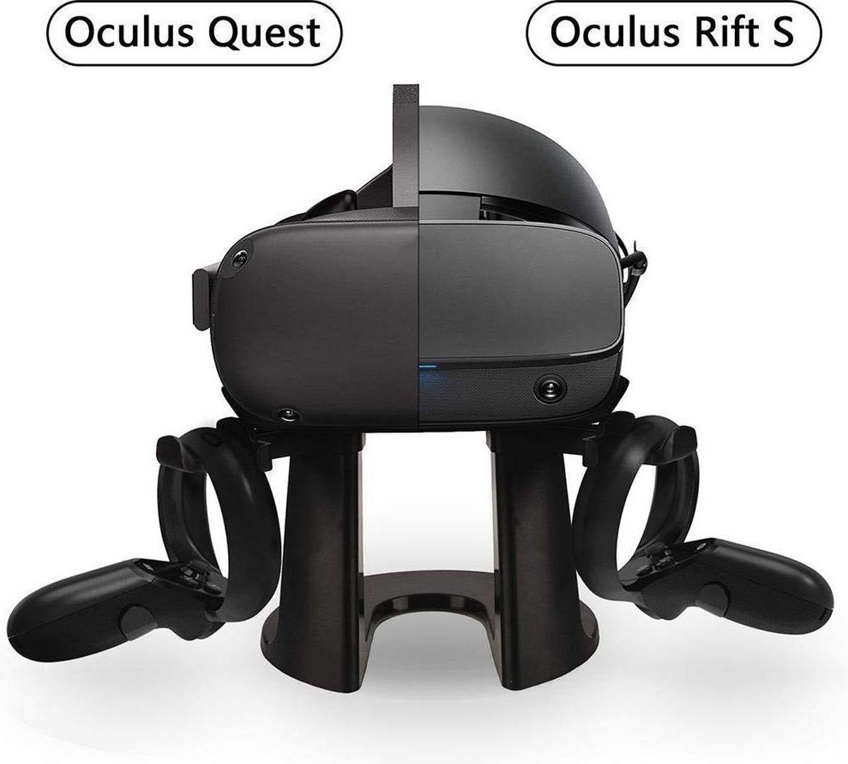VR bril houder voor Oculus Quest(1 en 2) - Oculus Touch