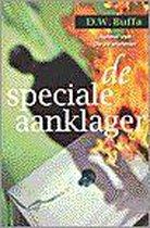 Boek cover Speciale Aanklager van Buffa