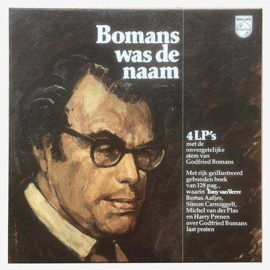 Bomans was de naam - Verre |
