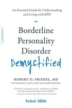 Afbeelding van Borderline Personality Disorder Demystified, Revised Edition