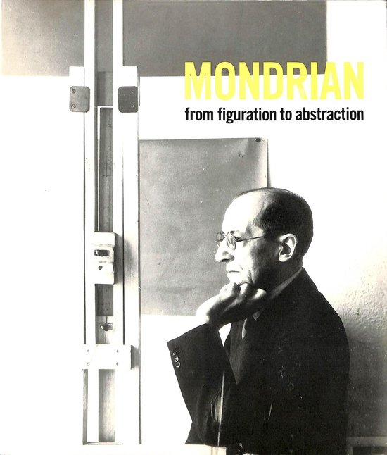 Mondriaan from figuration to abstraction - Herbert Henkels pdf epub