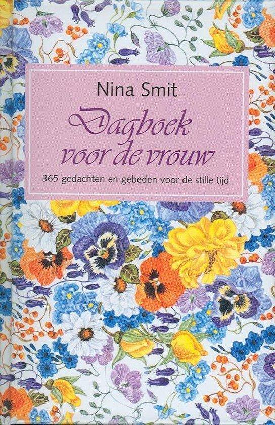 Dagboek voor de vrouw - Noelle Smit | Fthsonline.com
