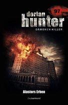 Dorian Hunter 97 - Alastors Erben