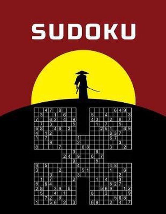 SUDOKU SAMUR I - En Letra Grande