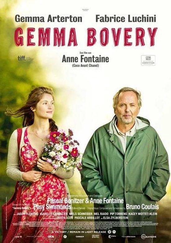 Speelfilm - Gemma Bovery
