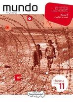 Conflict in Israel / leerjaar 2 VMBO-t/Havo/vwo / deel themaschrift