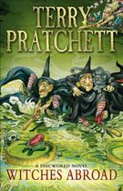 (12): Witches Abroad