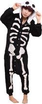 Skelet Onesie, Huispak, Kostuum  