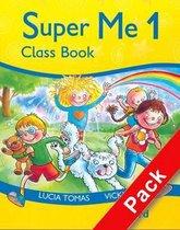 Super Me 1 Teacher's resource pack