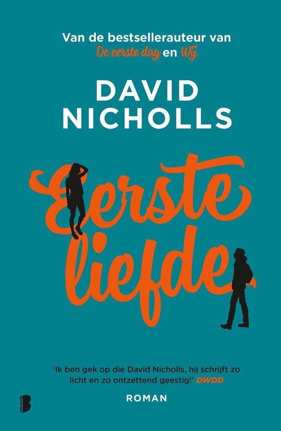 Eerste liefde - David Nicholls |