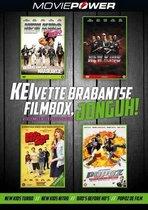 Dvd - Vette Brabantse Box, Jonguh! (2016)