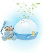Chicco Goedenacht Projector - Blauw