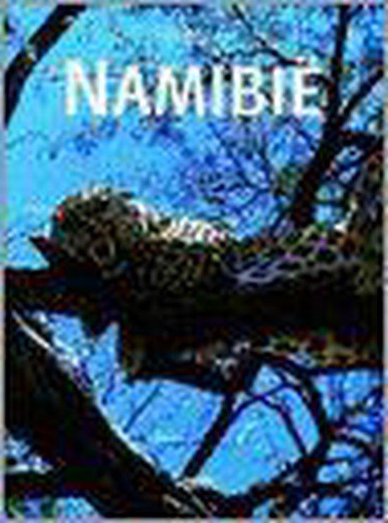 Namibie - F. deterding  