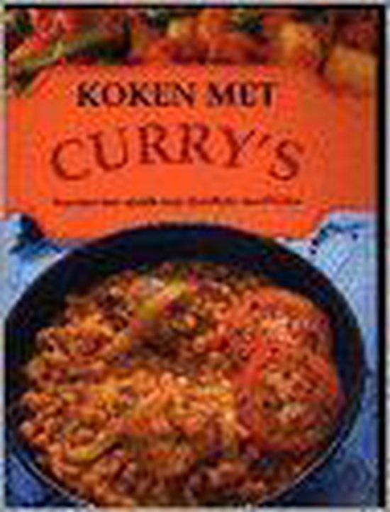 Koken met curry's - Judith Ferguson |