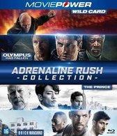 Moviepower : Adrenaline Rush Collection (Blu-ray)