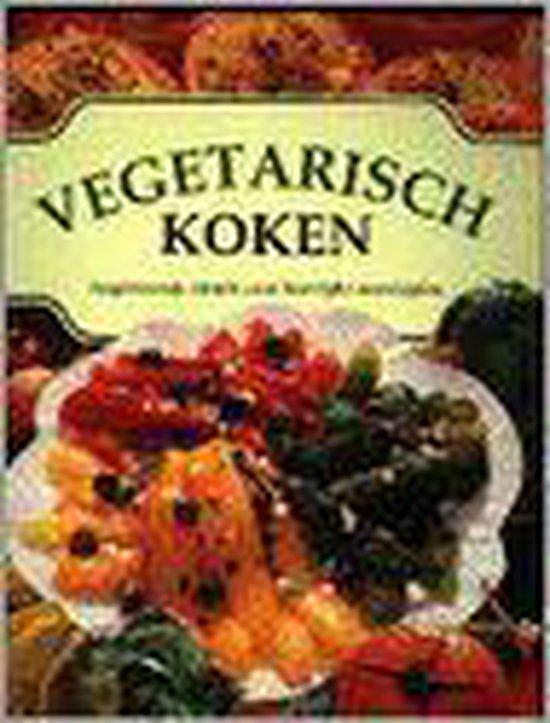 Vegetarisch koken - Martha Cazemier   Fthsonline.com