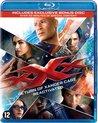 xXx: The Return of Xander Cage (Blu-ray)