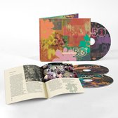 Woodstock - Back To The Garden 50th Anniversary Experience (3CD)