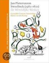 Gesualdo Consort Amsterdam - De Wereldlijke Werken