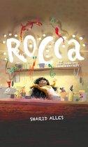 Rocca en het geheime toverrecept