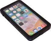 "Phonaddon iPhone X iPhone 10 5.8"" Waterdicht Hoesje Zwart"