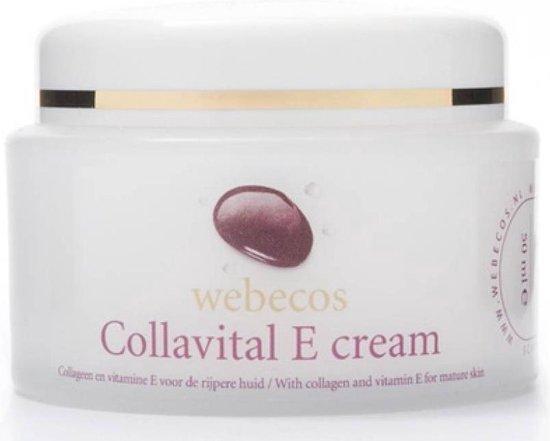 Collavital E cream - Webecos