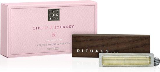 RITUALS Life is a Journey autoparfum Sakura Car Perfume - 6 ml