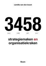 3458 Strategiemaken en organisatiekraken