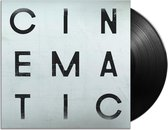 The Cinematic Orchestra - To Believe (LP)