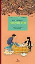 Juttertje Tim (luisterboek)