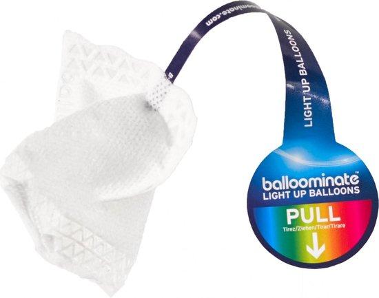 Balloominate Led-verlichtingmodules 10 Stuks