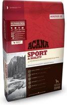 Acana heritage sport & agility hondenvoer 11,4 kg