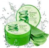 Aloe Vera 92% Gel Verzachtend En Vochtinbrengend - Natuurlijke Product - Voor Acne en Droge Huid