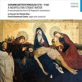 Giovanni Battista Pergolesi: A Neapolitan Stabat mater