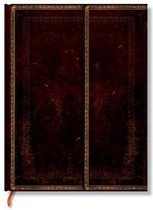 Paperblanks Black Moroccan Ultra Lined Journal