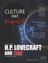 CultureCult Magazine (Issue #12)